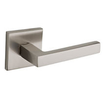 Baldwin Estate L023 Lever Set Satin nickel