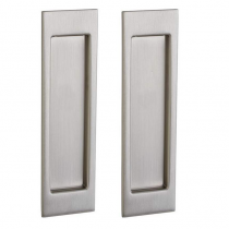 Baldwin Estate PD005.150.FD Santa Monica Full Dummy Sliding Pocket Door Set