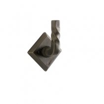 Rocky Mountain Twist Robe Hook RH2