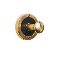 Rocky Mountain Peg Robe Hook RH5 Designer