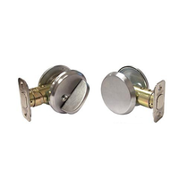 Schlage B81 626 Satin Chrome
