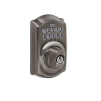 Schlage BE365-CAM 620 Antique Nickel