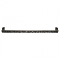 Rocky Mountain Trousdale Towel Bar TB30300 from the Kravitz Design Collection