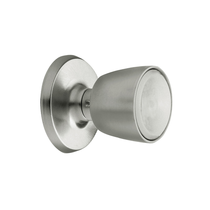 Weiser GAC101B Passage 26D Satin Chrome