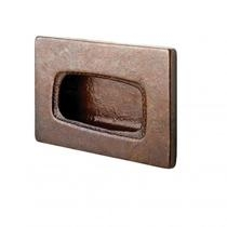 Rocky Mountain CK20145 Tab Cabinet Pull by Ted Boerner