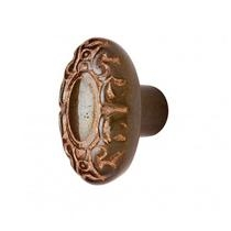 Rocky Mountain CK232 Acanthus Cabinet Knob