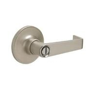 Dexter J40 Mar Privacy 619 Satin Nickel