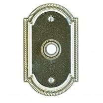 Rocky Mountain E005 Ellis Door Bell Button