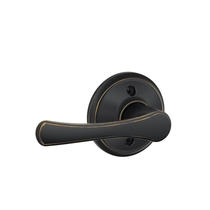 Schlage F170-VLA Avila Single Dummy Door Lever