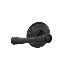 Schlage F40-VLA Avila Privacy Door Lever Set