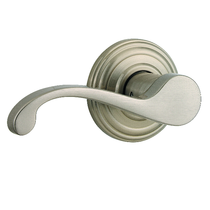 Weiser Commonwealth GCL101CHL Passage 15 Satin Nickel