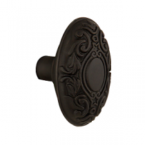 Nostalgic Warehouse Victorian Knobs Only