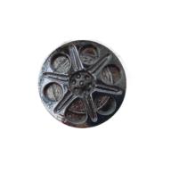 Emenee LU1236 Film Spool Cabinet Knob