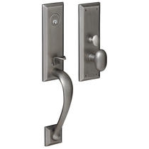 Baldwin Estate M502 Cody 3/4 Mortise Handleset