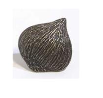 Emenee MK1008 Onion Cabinet Knob in Antique Matte Brass (ABR)