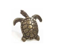 Emenee MK1150 Turtle Cabinet Knob