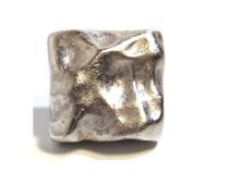 Emenee OR344 Soft Sculpt Square Cabinet Knob