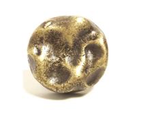 Emenee OR345 Soft Sculpt Circle Cabinet Knob