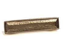 Emenee OR366 Hammered Cabinet Pull
