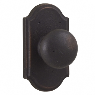 Weslock Wexford 7310F Privacy with Premiere Rose Oil Rubbed Bronze
