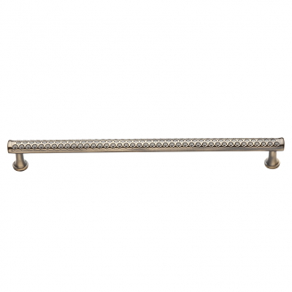 Baldwin 4373, 4374, 4375 Couture Collection Appliance Pulls (8