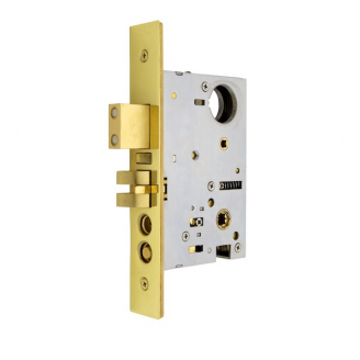Baldwin Estate 6021 & 6321 Residential Entrance Mortise Lock Box