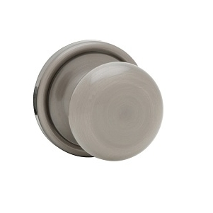 Kwikset 788H Dummy 15A Antique Nickel