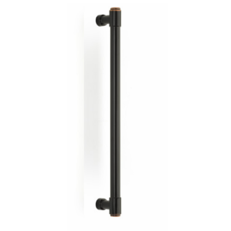 Emtek 86693 Industrial Modern Jasper Appliance Pull Oil Rubbed Bronze (US10B)