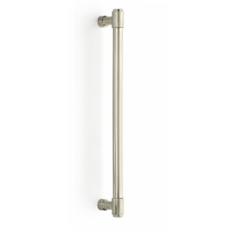 Emtek 86694 Industrial Modern Jasper Appliance Pull Satin Nickel (US15)