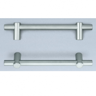 Omnia 9458 Stainless Steel Cabinet Pull