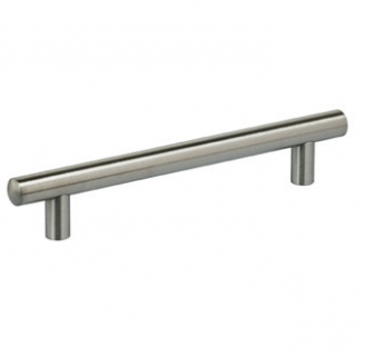 Omnia 9465 Stainless Steel Cabinet Pull