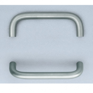 Omnia 9538 Stainless Steel Cabinet Pull