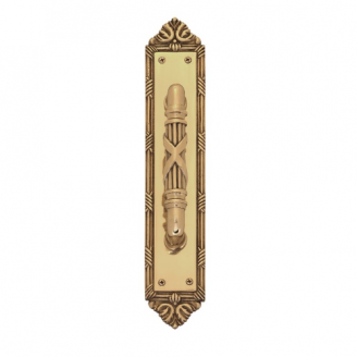 Brass Accents A05-P7231 with Pull