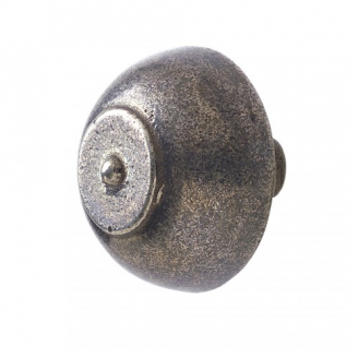 Rocky Mountain CK238 Dome Cabinet Knob