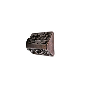 Rocky Mountain CK30301 Trousdale Cabinet Knob from the Kravitz Design Collection