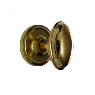 Nostalgic Warehouse Homestead Privacy Mortise with Classic Rose Polished Brass