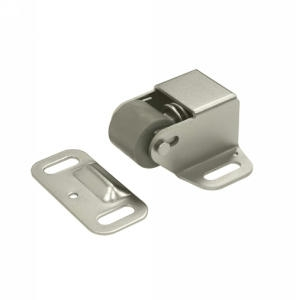 Deltana RCS338 Solid Brass Surface Mounted Roller Catch