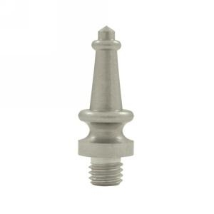 Deltana Solid Brass Steeple Tip Finial