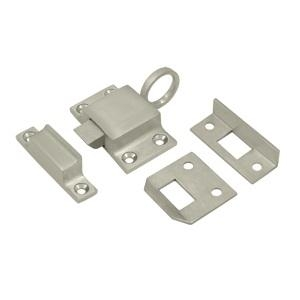 Deltana Solid Brass Transom Catch
