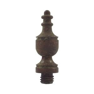 Deltana Urn Tip Distressed Finial