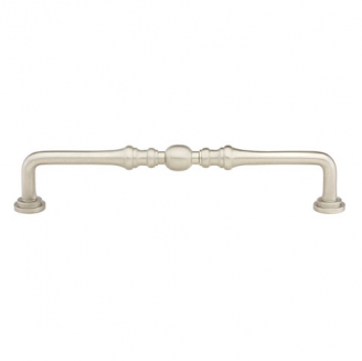 Emtek Brass Spindle Cabinet Pull 86128, 86129, 86130, 86248