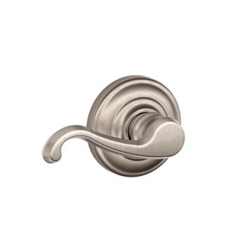 Schlage Callington Lever With Andover Decorative Rose