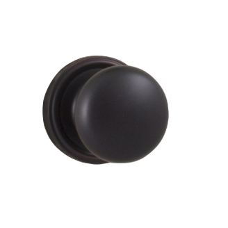 Weslock Impressa 610I Privacy Oil Rubbed Bronze (10B)