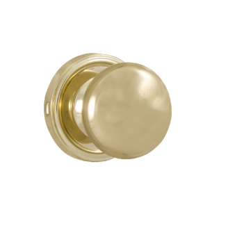 Weslock Impressa 610I Privacy Polished Brass (3)