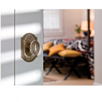 Rocky Mountain IP014 Ellis Privacy Mortise Bolt with Emergency Release Trim