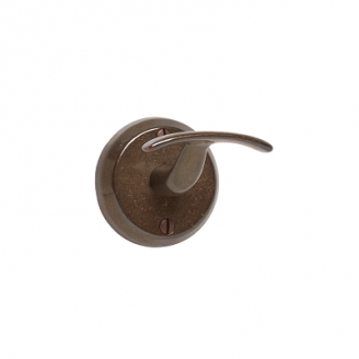 Rocky Mountain Whale Tail Robe Hook RH4 Designer