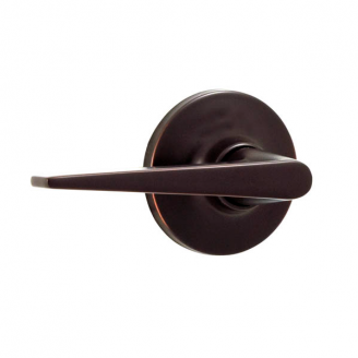 Weslock 610-2 Urbana Privacy Oil Rubbed Bronze (10B)