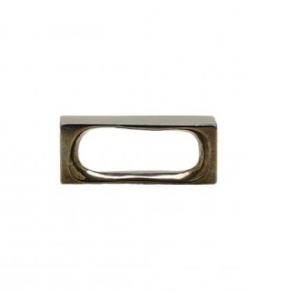 Rocky Mountain CK268 Organic Square Cabinet Pull