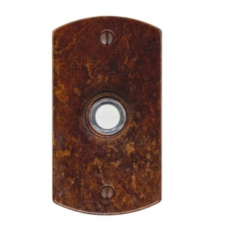 Rocky Mountain E504 Curved Door Bell Button
