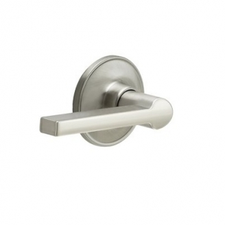 Dexter J10 Sol Passage 619 Satin Nickel